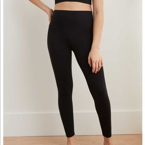 Aerie Play Real Me High Waisted Legging